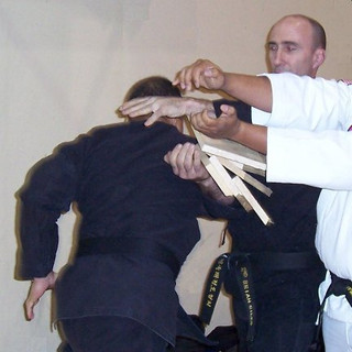 Master Dek-Front Elbow (4 Boards)