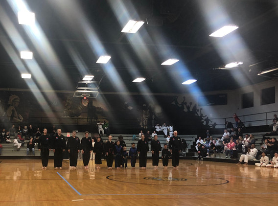 The Guardians Perform at the 72nd TTCA Championships