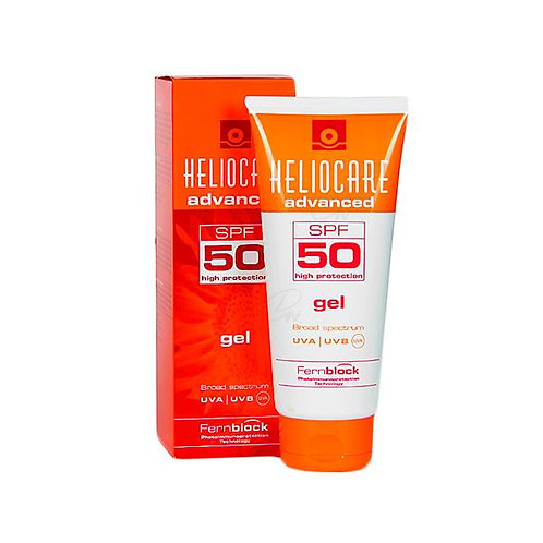Heliocare: Gel SPF 50