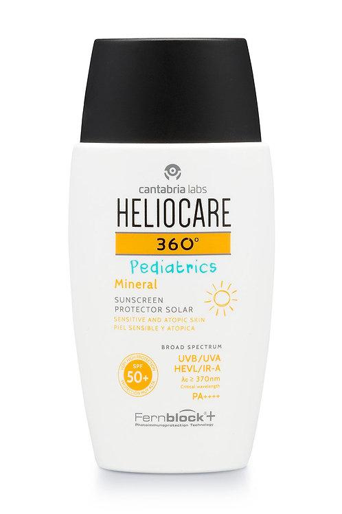 Heliocare 360 Pediatrics Mineral