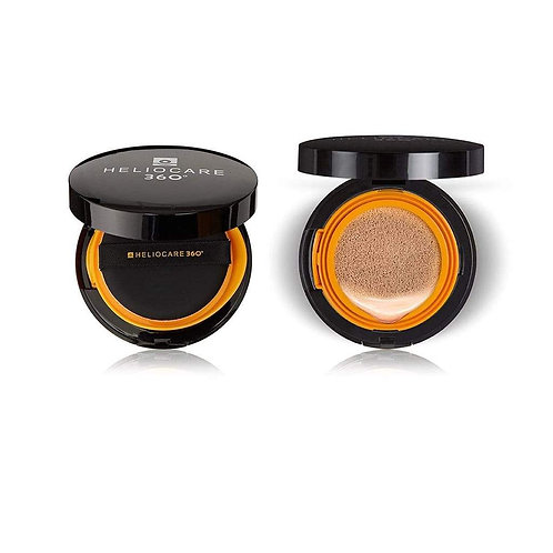 Heliocare 360 Colour Cushion Compact SPF 50 Beige