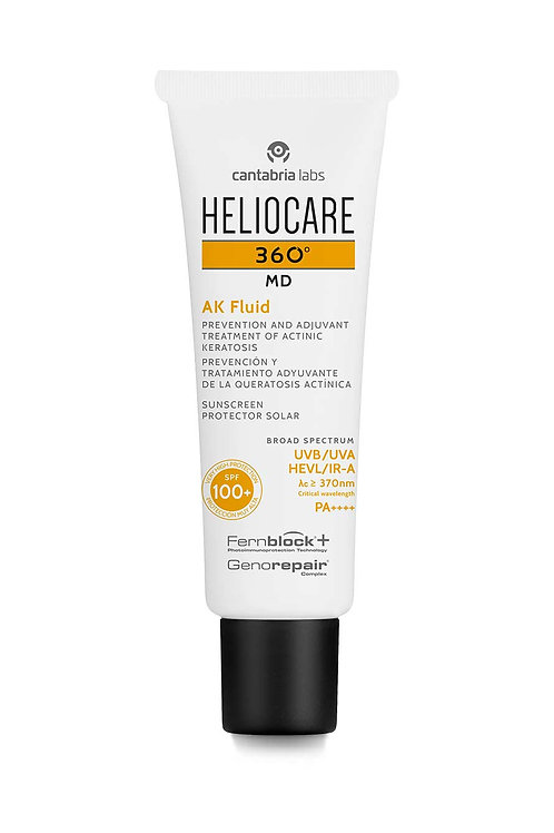 Heliocare 360 MD AK Fluid 100+