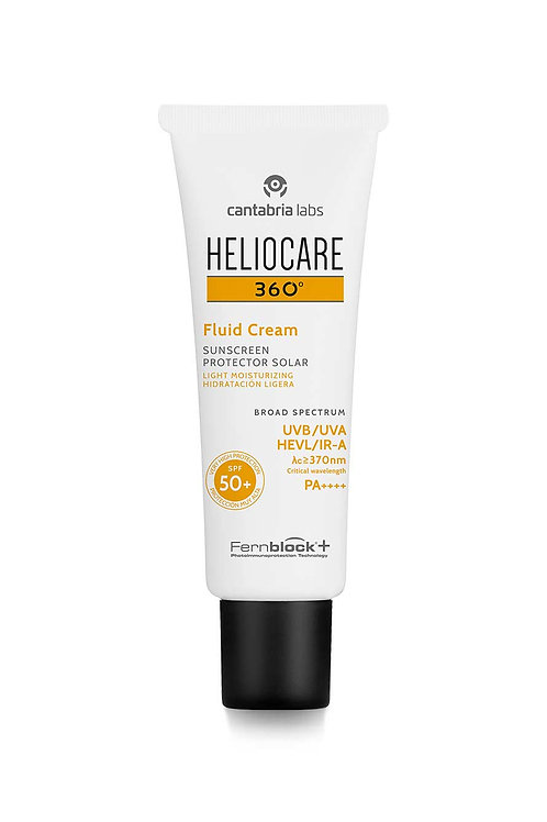 Heliocare 360 Fluid cream