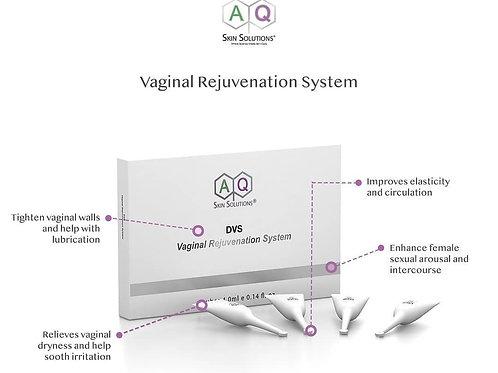 AQ Skin Solutions - Vaginal Rejuvenation System
