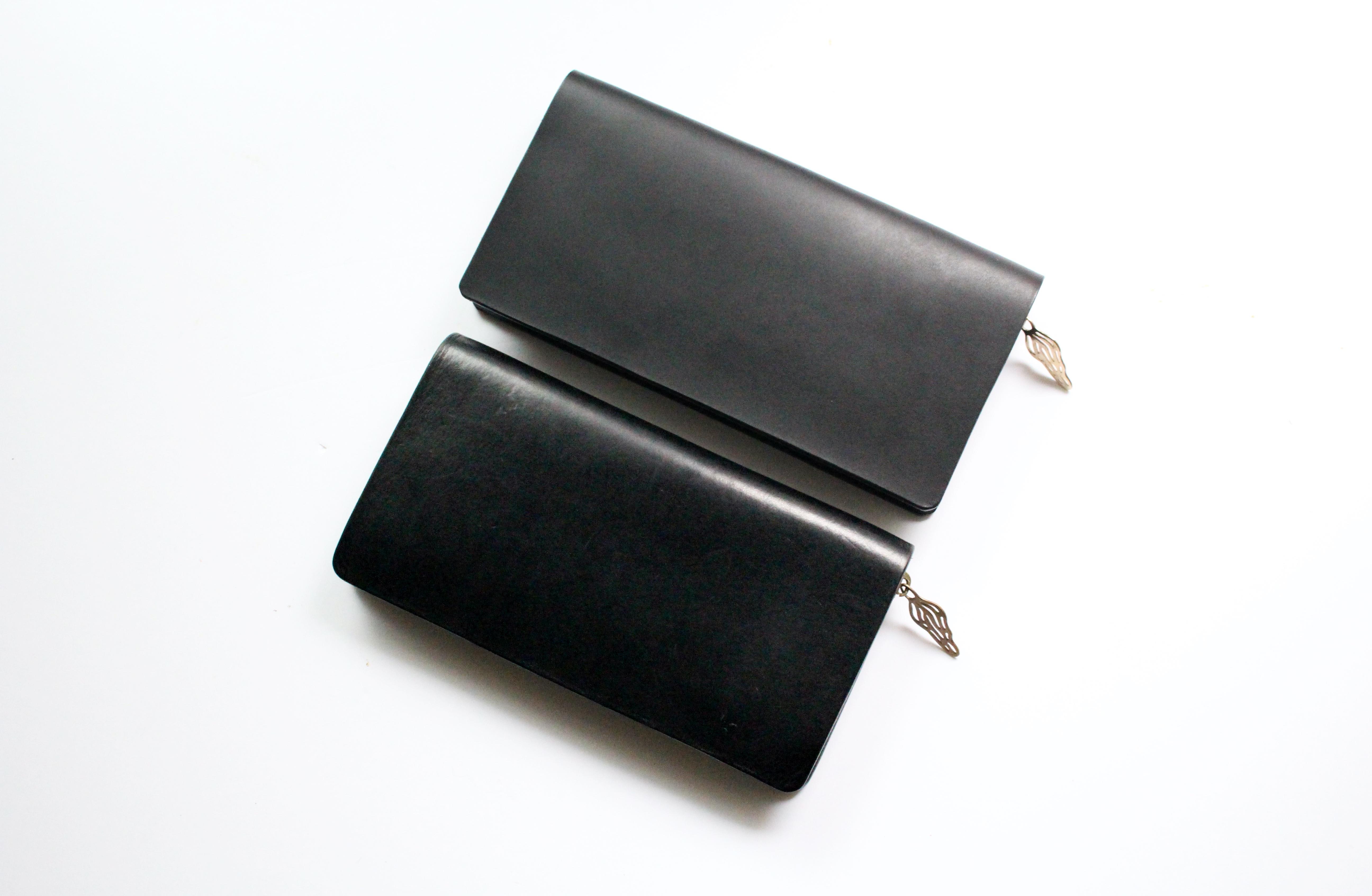 mu long wallet