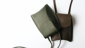 soft wax leatherについて。