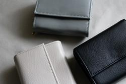 F wallet