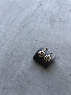 arome earrings