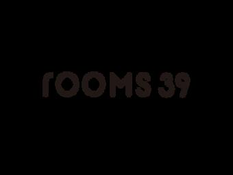 rooms39 出展致します。