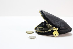 egg coin case