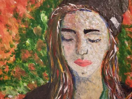 Ana Gwyn Portrait