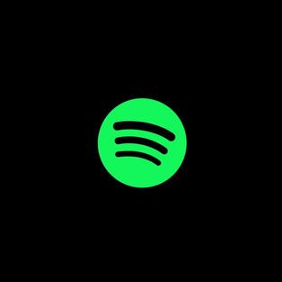 Spotify Logo Resolve