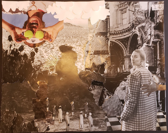 Dream Collage