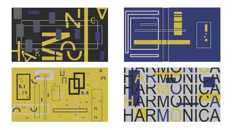 Deconstructed Typography