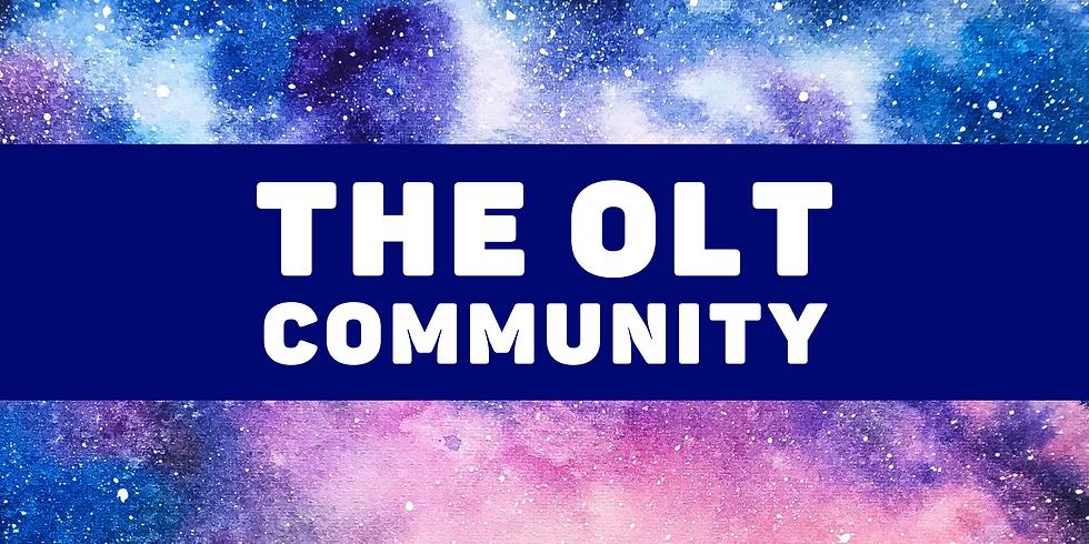 OLT Community of Practice