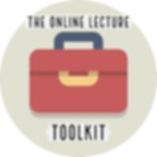 The Onine Lecture Toolkit
