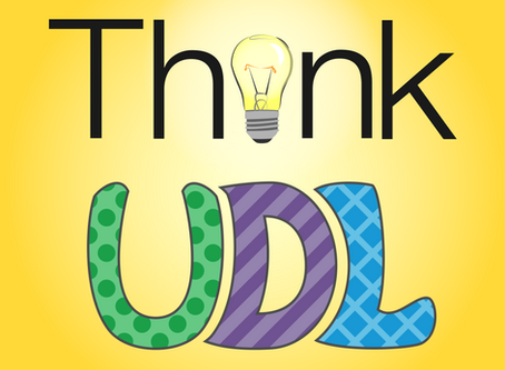 Judith Dutill Featured on Think UDL Podcast