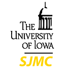 The University of Iowa SJMC