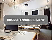 Learn more about creating course announcement videos