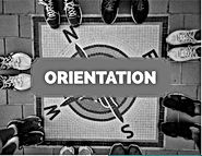 Learn more about creating orientation videos