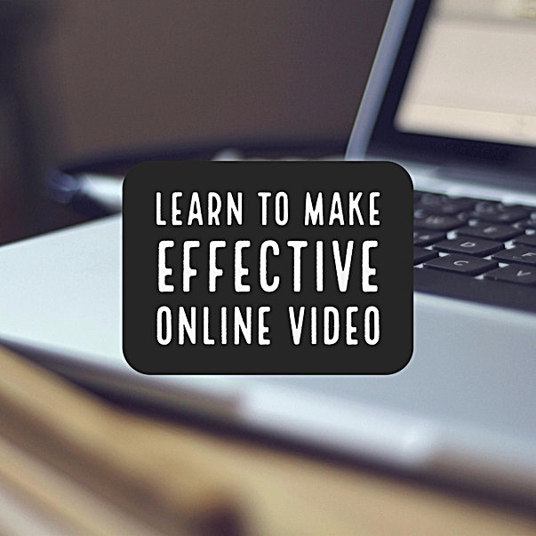 LearnTo Make Effective Online Video