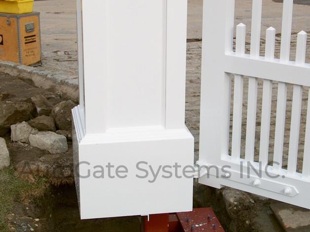 Post Installation