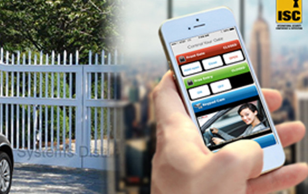 Monolith mobile app