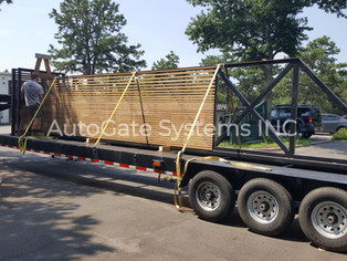 Gates Delivery