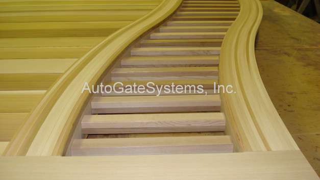 Wood cladding fabrication details Waterm