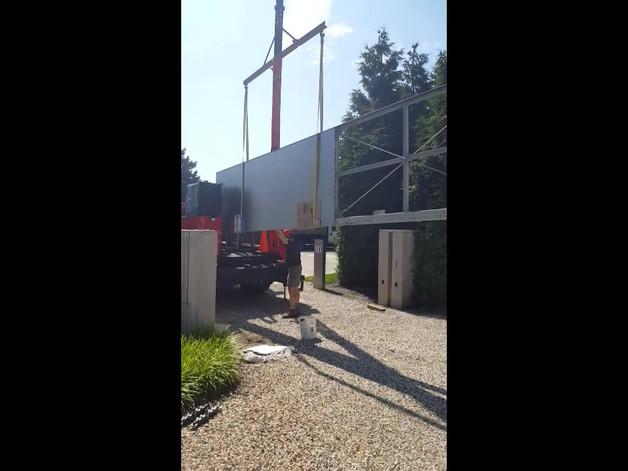 Gate installation video