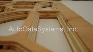 Wood Fabrications fine details Watermark