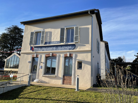HORAIRES AGENCE POSTALE COMMUNALE