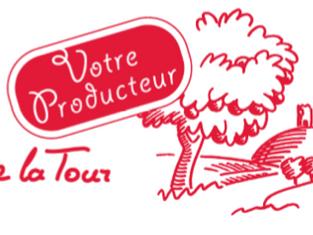 STAND FRUITS DE LA TOUR