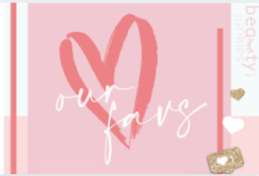 #FavoritosBJMX: Sombras Con Glitter