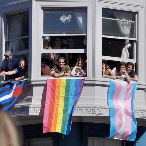 LGBTQ - ORAL HISTORY PROJECT