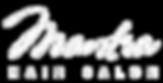 Mantra Hair Salon logo