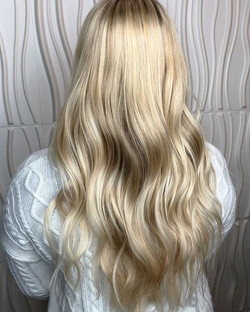 • tapes + fusions • _donnabellahair • 18