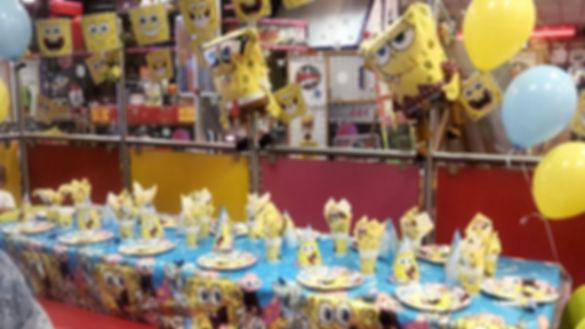 Spongebob Theme