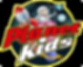 Planet Kids Logo