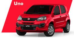 Fiat Uno 2021 Compacto savol fiat santo