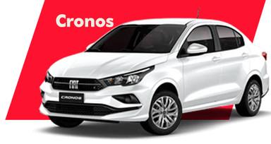 Fiat Cronos 2021 sedan compacto savol fi