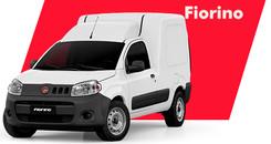 Fiat Fiorino 2021 Veículos de carga urba