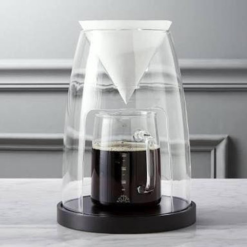 Manual Coffee Brewer