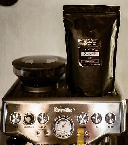 Coffee Beans - Burundi (250g) from Ella and the Blackbird