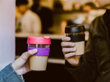 Where to buy KeepCup in Manila?