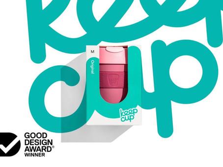 Good Design Award | KeepCup