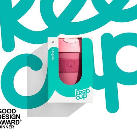 Good Design Award   KeepCup