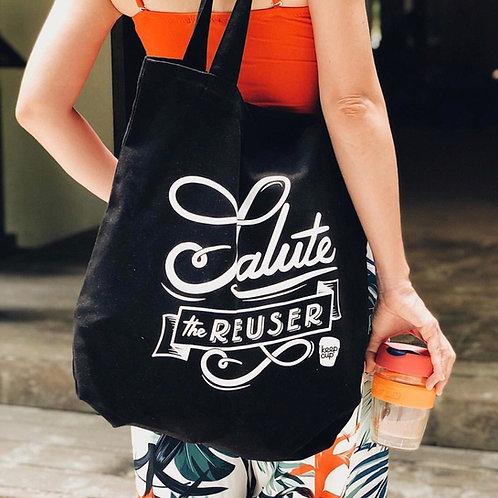 Keep Cup Tote Bag