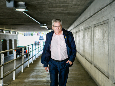 CHARLIE ANGUS' LETTER TO SUPPORTERS - JANUARY 1, 2019