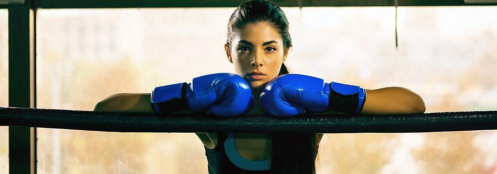 el reto vivri y el box se llevan muy bien, te ayudará a tener energía y crear musculo. desayuna VIVRI
